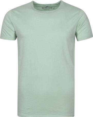 Dstrezzed T-shirt Mc Queen Meer Grun