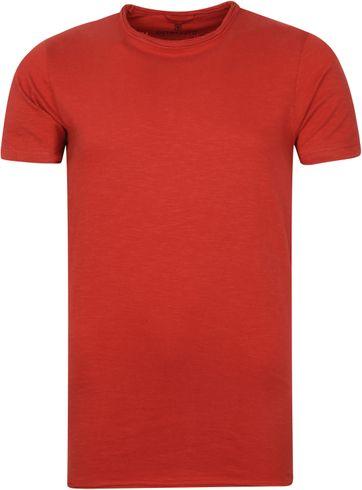 Dstrezzed T-shirt Mc Queen Rot