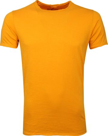 Dstrezzed T-shirt Orange