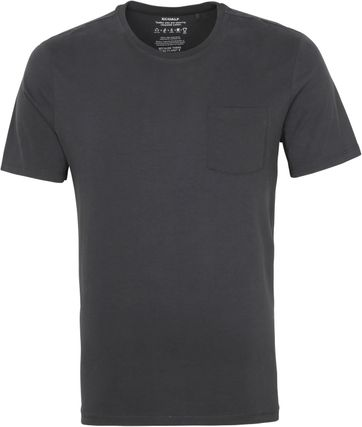 Ecoalf Avandaro T-Shirt Antraciet