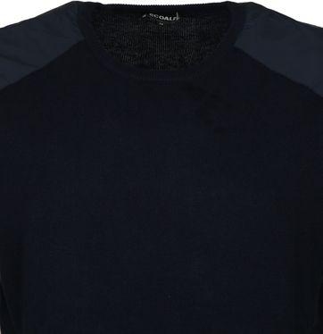 Ecoalf Charles Sweater Navy
