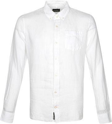Ecoalf Malibi Shirt White