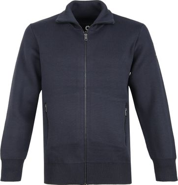Ecoalf Midnight Jack Navy
