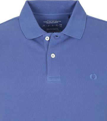 Ecoalf Polo Ted Blue