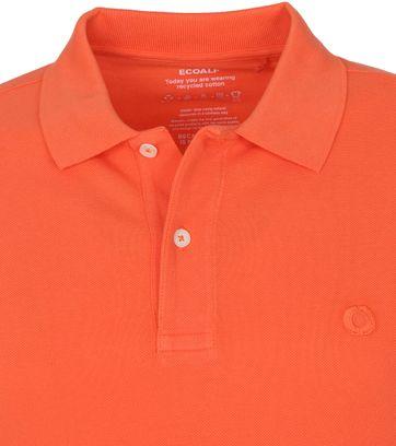 Ecoalf Polo Ted Orange