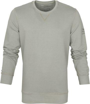 Ecoalf San Diego Sweater Khaki