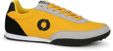Ecoalf Sneaker Riera Yellow