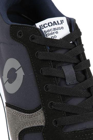 Ecoalf Sneaker Yale Deep Navy