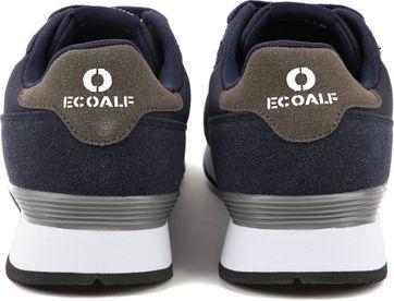 Ecoalf Sneaker Yale Navy