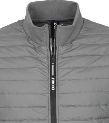 Ecoalf Toulouse Jacket Khaki