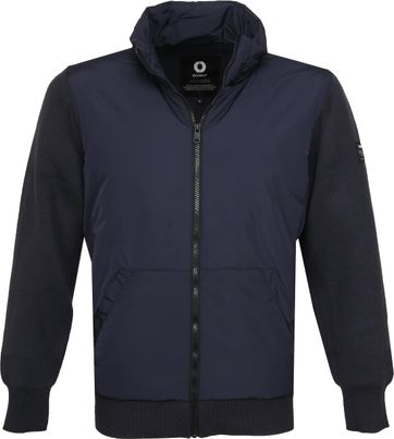 Ecoalf Waimea Midnight Jack Navy