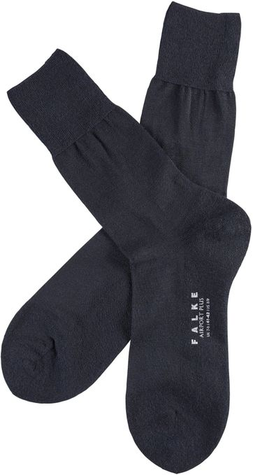 Falke Airport PLUS Sok Navy 6370