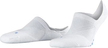Falke Cool Kick Sock White