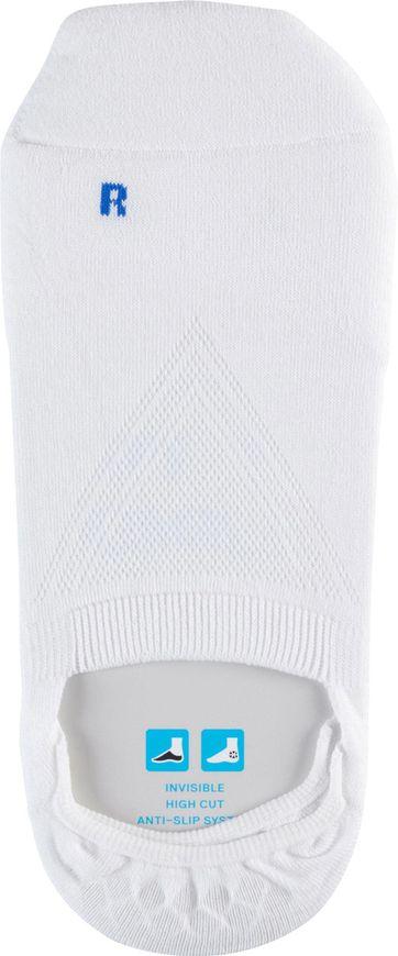 FALKE Cool Kick Socken Weiß