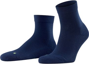 Falke Cool Kick Sok Navy