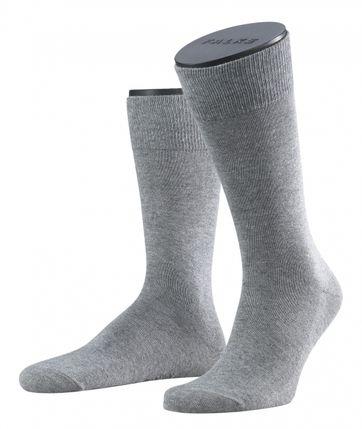 Falke Familu Socks Grey 3390