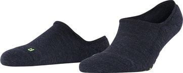 Falke Keep Warm Sneaker Sock Navy