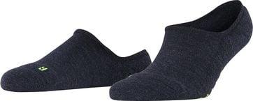 Falke Keep Warm Sneaker Sock Navy