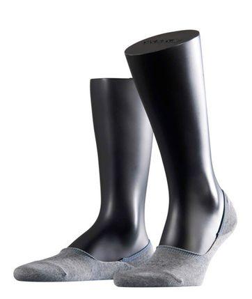 Falke Sneaker Socken Grau