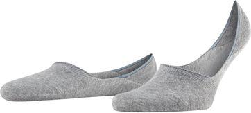 Falke Sneaker Sok Grijs