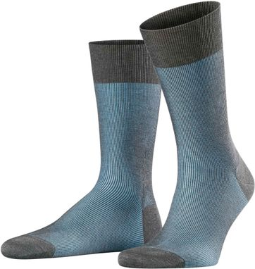 Falke Sock Fine Shadow 3196