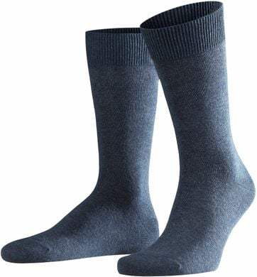 Falke Swing Socks 2-Pack Dark Blue