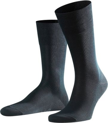 Falke Tiago Socks Black 3000