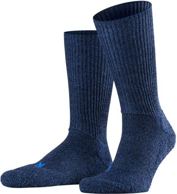Falke Walkie Hikingsocks Navy 6670