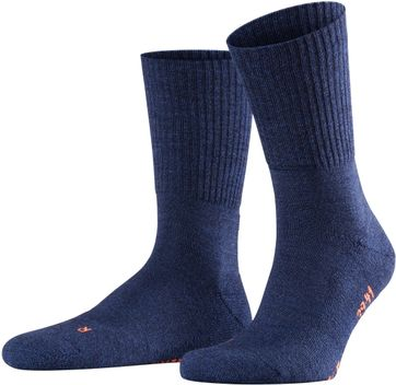 Falke Walkie Light Navy 6670