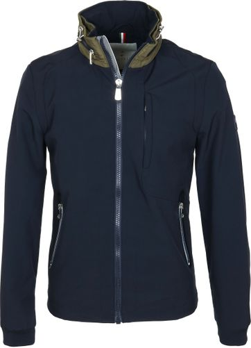Fortezza Bova Jacket