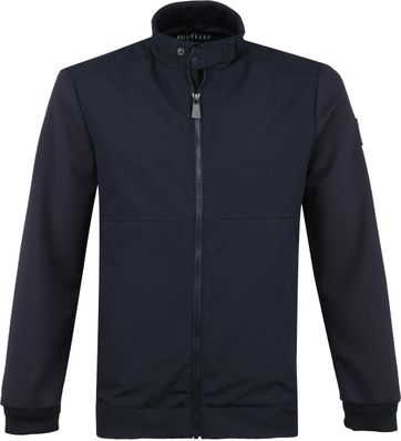 Fortezza Lesina Jacket Navy