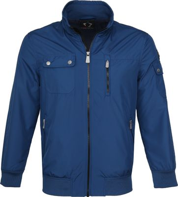 Fortezza Lusevera Jacket Blue
