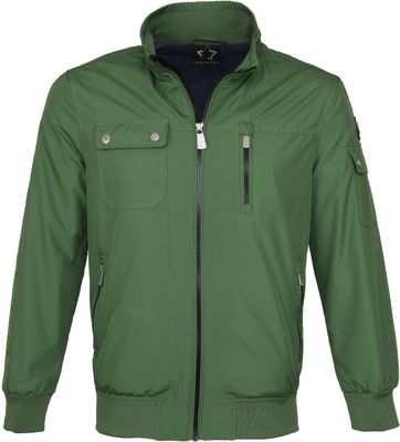 Fortezza Lusevera Jacket Green