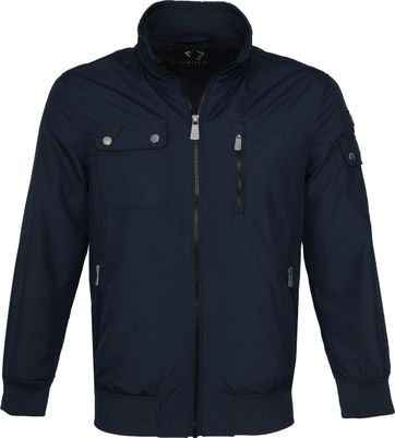 Fortezza Lusevera Jacket Navy