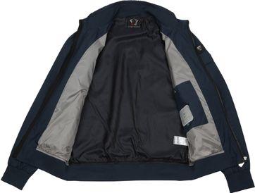 Fortezza Lusevera Jacket Navy
