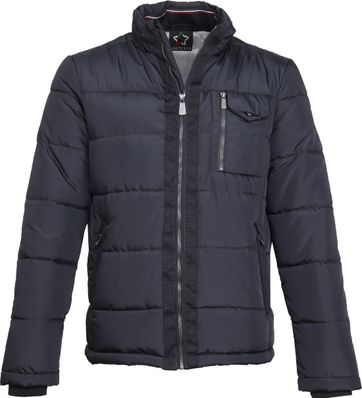 Fortezza Pila Jacket Navy