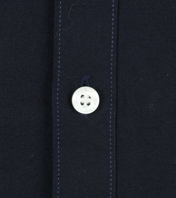 Fred Perry Classic Shirt Navy
