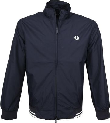 Fred Perry Jack Navy
