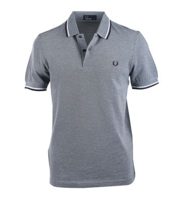 Fred Perry Polo Donkerblauw 759