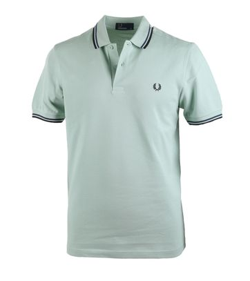 Fred Perry Polo Mint E14