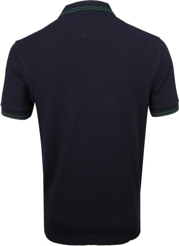 Fred Perry Polo Navy