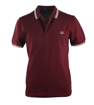 Fred Perry Polo Port B72