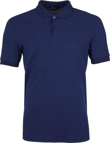 Fred Perry Poloshirt Darkblue H36