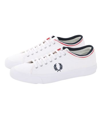 Fred Perry Sneaker Kendrick Wit