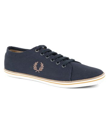 Fred Perry Sneaker Kingston Dark Blue