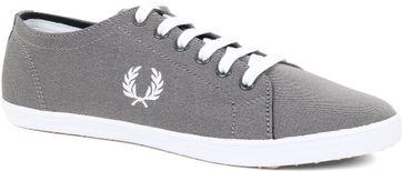 Fred Perry Sneaker Kingston Dark Grey