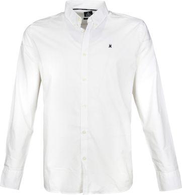 Gaastra Casual Overhemd Royal White