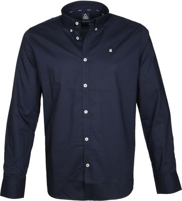 Gaastra Casual Shirt Royal Sea