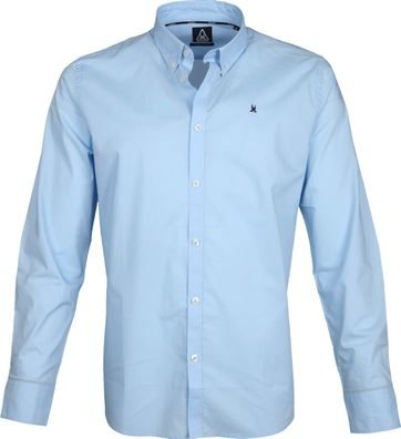 Gaastra Casual Shirt Royal Sea Blue