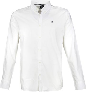 Gaastra Casual Shirt Royal White